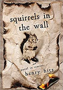 Squirrels in the Wall