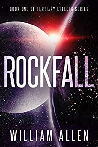 Rockfall (Tertiary Effects Book 1)