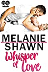 Whisper of Love (Whisper Lake, #1)