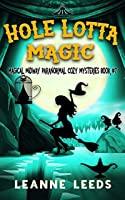 Hole Lotta Magic (Magical Midway #7)
