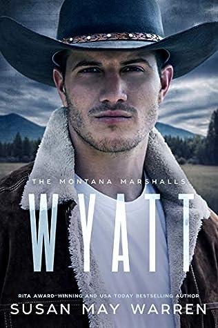 Wyatt (The Montana Marshalls, #4)