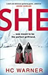 She ebook review