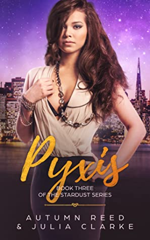 Pyxis (The Stardust Series, #3)