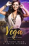 Vega (The Stardust, #5)