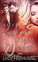 Eyes Wide Open: A BDSM Ménage Romance Novel