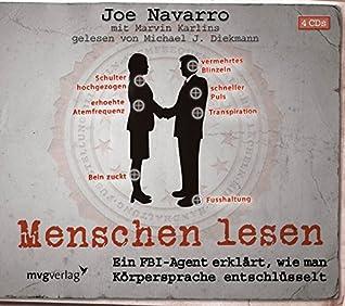 MENSCHEN LESEN - AUDIOBOOK