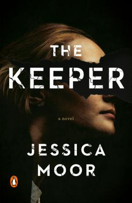 The Keeper - Jessica Moor