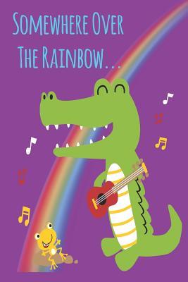 somewhere over the rainbow ukulele