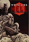 Write Like Hell: Dark Fantasy & Horror (Vol. 1)