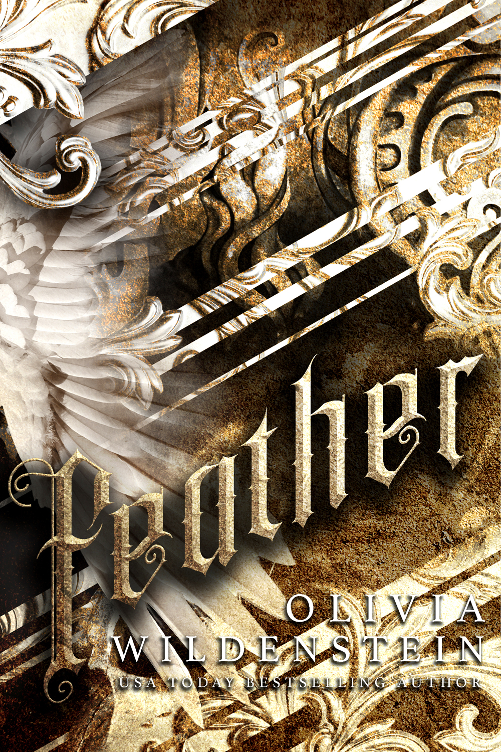 Feather (Angels of Elysium, #1)