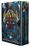 PERVADE DUET (Box Set) Pervade London & Pervade Montego Bay