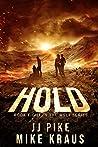 Hold (Melt, #8)