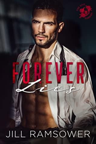 Forever Lies by Jill Ramsower