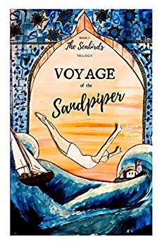 Voyage of the Sandpiper by Jessica Glasner