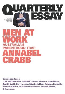 Quarterly Essay 75 by Annabel Crabb