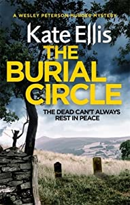 The Burial Circle (Wesley Peterson #24)