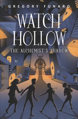 Watch Hollow: The Alchemist's Shadow