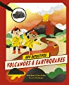 Geo Detectives: Volcanoes & Earthquakes