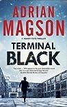 Terminal Black (Harry Tate #6)