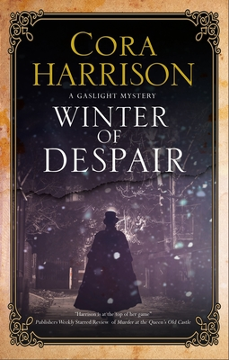 Winter of Despair (A Gaslight Mystery #2)