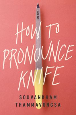 How To Pronounce Knife Goodreads
