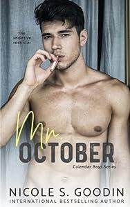 Mr. October (Calendar Boys #10)