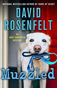 Muzzled (Andy Carpenter #21)