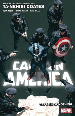 Captain America, Vol. 2 by Ta-Nehisi Coates