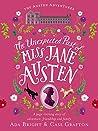 The Unexpected Past of Miss Jane Austen (Austen Adventures, #2)