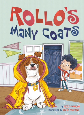 Rollo's Many Coats by Reed Duncan