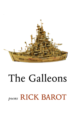 The Galleons: Poems