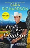 First Kiss with a Cowboy (Silverado Lake, #1)