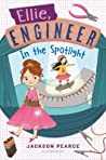 In the Spotlight (Ellie, Engineer #3)