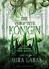 Die vergiftete Königin (Von Göttern und Hexen #3)