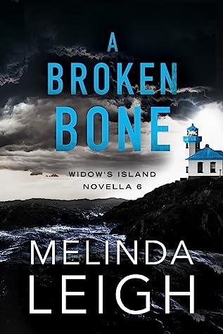 A Broken Bone (Widow's Island, #6)