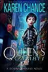 Queen's Gambit (Dorina Basarab, #5)