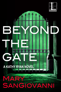 Beyond the Gate (A Kathy Ryan Novel Book 3)
