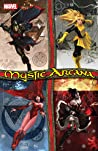 Mystic Arcana audiobook download free