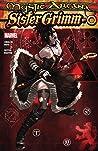Mystic Arcana Sister Grimm #1 audiobook download free