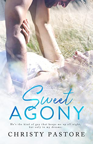 Sweet Agony (The Cardwell Family Series, #2)