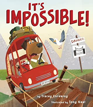 It's Impossible! by Tracey Corderoy