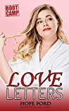 Love Letters (Boot Camp, #2)