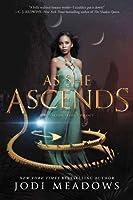 As She Ascends (Fallen Isles #2)