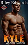 Kyle (Special Forces: Operation Alpha / Gold Team Book 3)