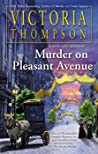 Murder on Pleasant Avenue (Gaslight Mystery, #23)