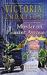 Murder on Pleasant Avenue (Gaslight Mystery, #23)