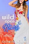 Wild Open Hearts (Bluewater Billionaires)