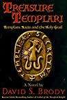 Treasure Templari: Templars, Nazis and the Holy Grail (Templars in America Book 9)