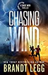 Chasing Wind (Chase Wen #3)