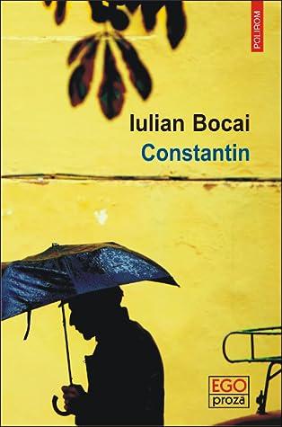 Constantin by Iulian Bocai